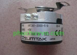 IRT381 2000