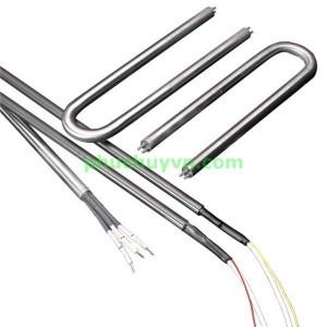 Điện trở hình ống (Tubular heater)