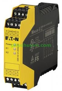 Relay an toàn EATON ESR5